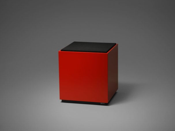 Teenage Engineering reluctantly adds Bluetooth audio to OD-11 speaker
