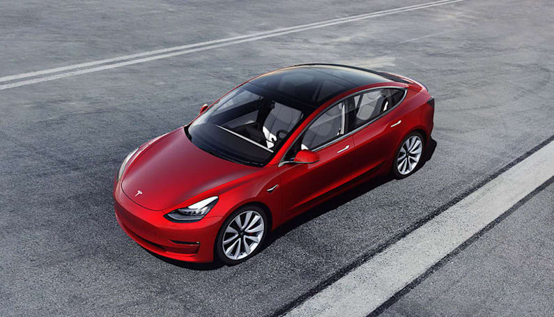 Tesla's full tax incentive ends on October 15th