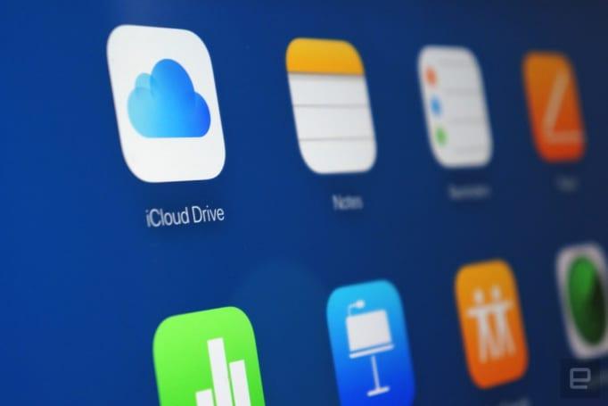 苹果正测试以 Touch ID 和 Face ID 登录 iCloud.com