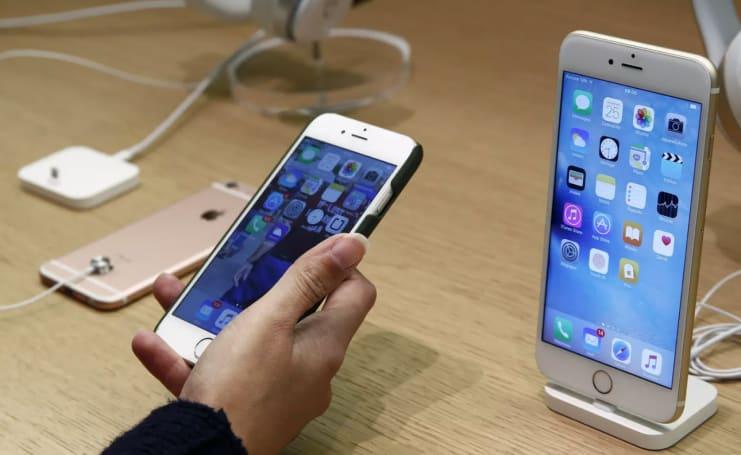 高通斥资超过十亿美元以确保德国对 iPhone 施行禁令