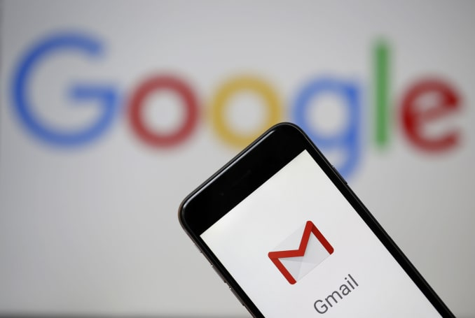 Gmail 的动态电子邮件将于 7 月 2 日起登场