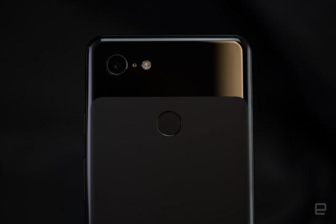 Google 的低价版本 Pixel 3a 在官网出现
