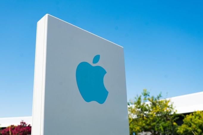 陪审团裁定苹果的 iPhone 侵犯了三项高通专利