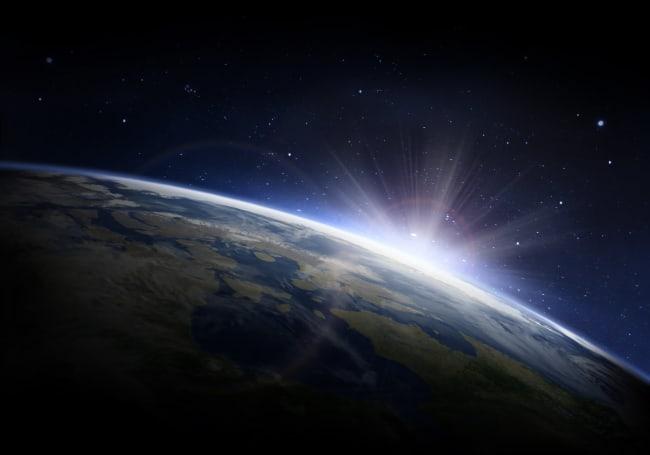 Telesat 與 Loon 和 Blue Origin 簽約,將打造自己的低地軌網路服務