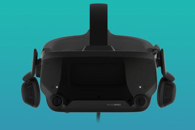 Valve Index VR 裝置將在 6 月 15 日推出