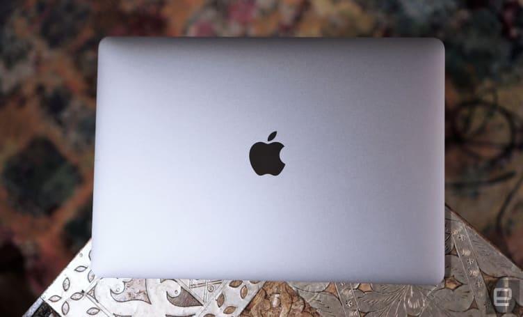 Apple 或許會推出 16 吋 MacBook Pro 和 6K 顯示器