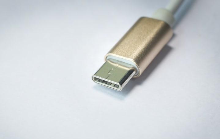 USB-C 介面將可加入認證協定,對抗惡意 USB 裝置