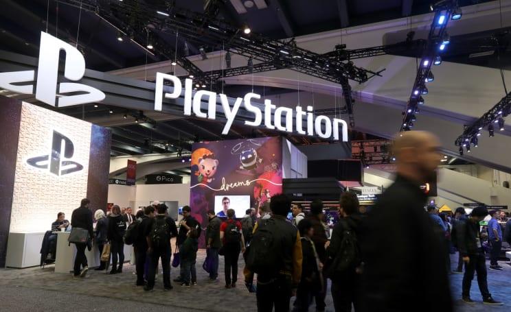Sony 透露 PlayStation 5 將會有「沉浸感」和「無縫」屬性