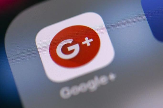 網際網路檔案館盡全力保存 Google+ 上的所有公開貼文