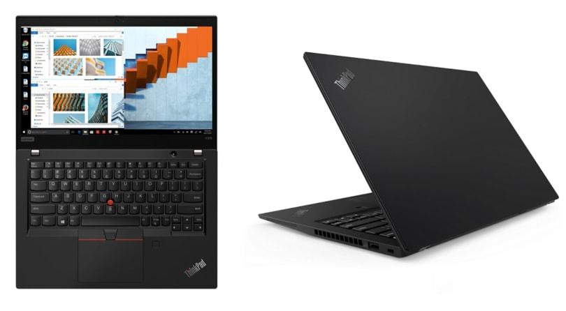 联想发布了续航力更强的 ThinkPad 新品