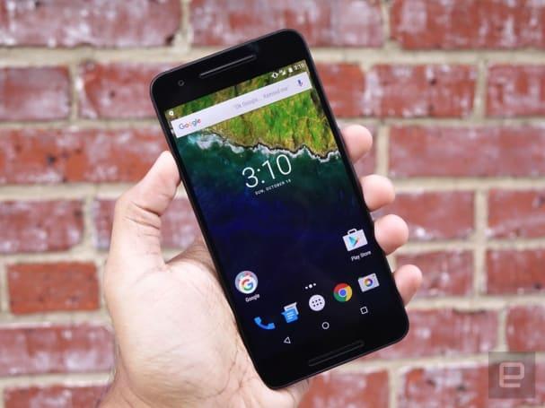 Google 和華為將為 Nexus 6P 的電池問題支付購買者賠償金