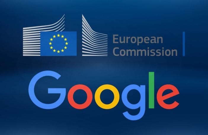 谷歌因「滥用」在线广告主导地位被欧盟罚款近 17 亿美元