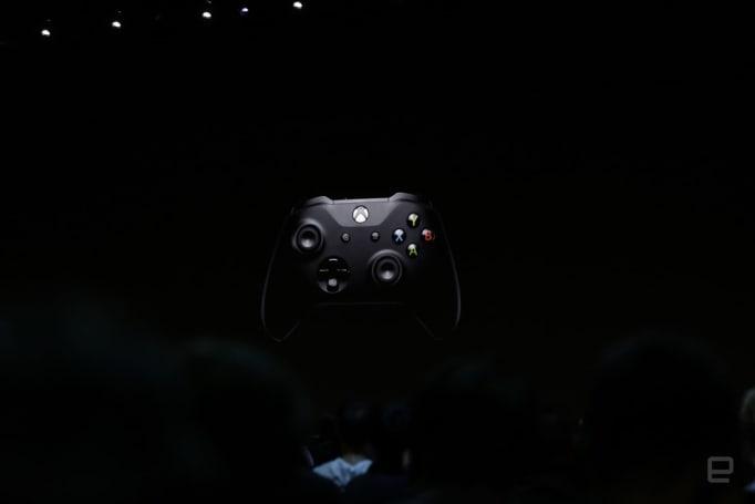 Apple TV 將會支援 PS4 和 Xbox One 的遊戲手把