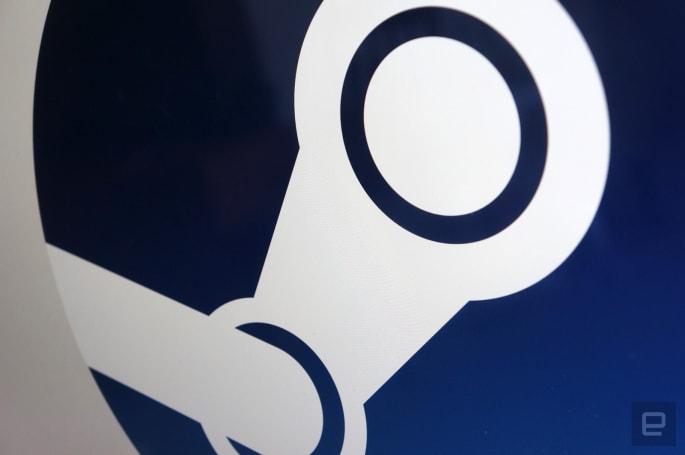 Steam 正实验由 AI 向玩家推介游戏