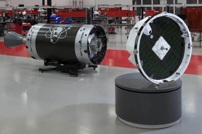 Rocket Lab 的 Photon 平台让打造卫星更加容易