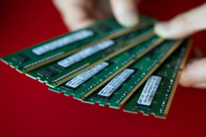 三星宣布将投入 1,160 亿美元到非內存芯片的研发与生产
