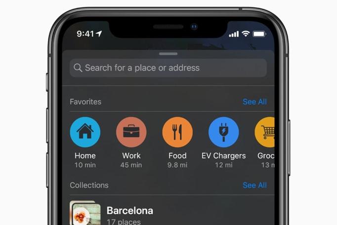 iOS 13、iPadOS 和 macOS Catalina 公測開始
