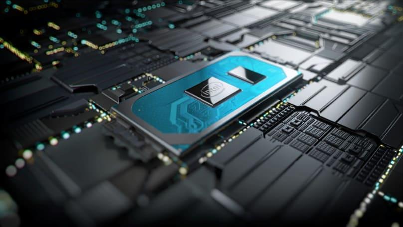 Intel 的第十代 Core 處理器將首先瞄準超輕薄筆電市場