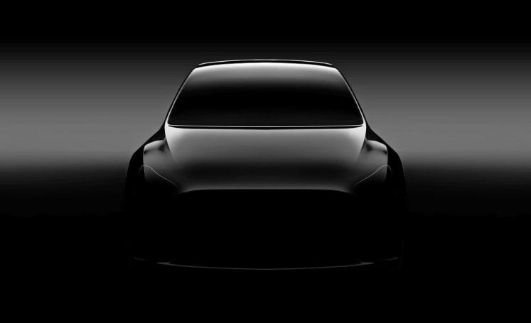Tesla Model Y 將於 3 月 14 日正式亮相