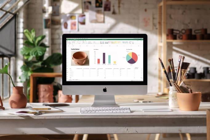 苹果的 2019 年 iMac 小小升级了一下处理器和 GPU