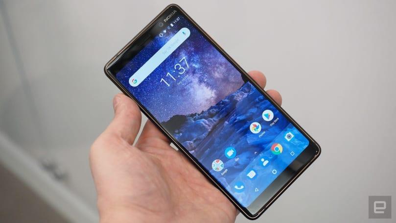 官方回應 Nokia 手機傳送資料到中國大陸是因為疏忽
