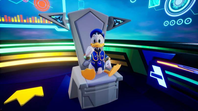《王国之心:VR 体验》第二部分会加入奥林帕斯竞技场