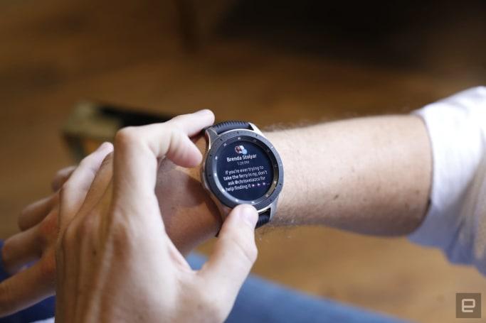 Apple Watch 並非當前智慧型手錶市場成長的唯一動能