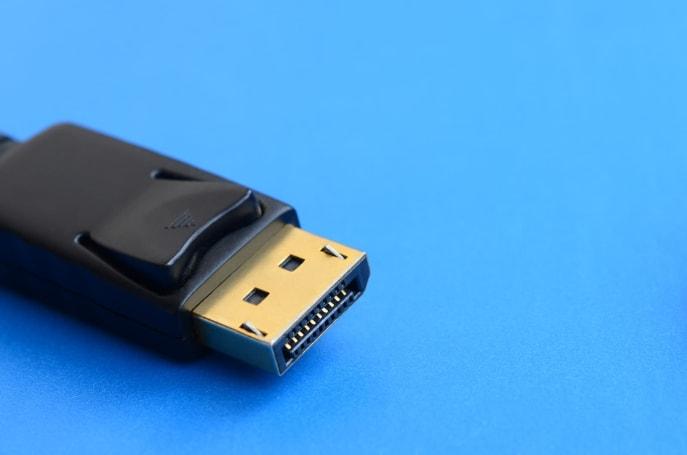 VESA 发布 DisplayPort 2.0 标准,为后 8K 时代做准备