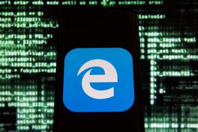 微软开始测试 Edge 的 Internet Explorer 模式