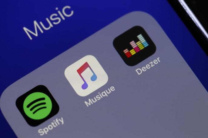 研究指出音樂數位化不見得對環保有幫助
