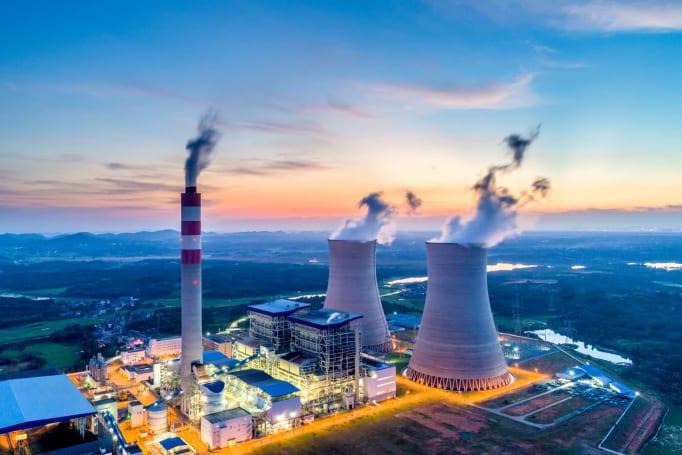研究報告:目前二氧化碳排放量將使地球平均溫度增加至少 1.5 度