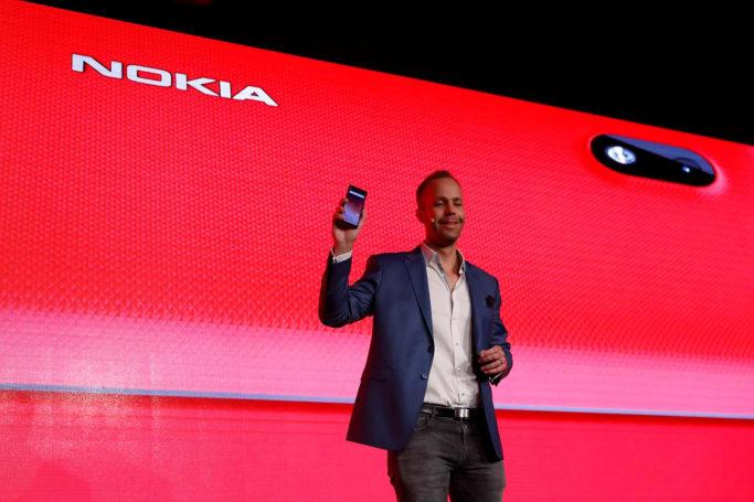 芬蘭正調查 Nokia 手機會傳輸敏感資料到中國大陸的報導(內容更正)