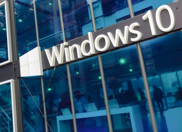 Windows 10 的五月更新要先移除外部存储设备才能安装