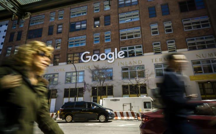 谷歌将禁用嵌入式浏览器登录以打击网络钓鱼行为