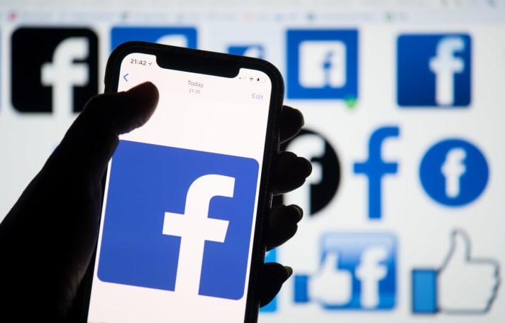 Facebook 的 FTC 罰鍰可能高達 30~50 億美元