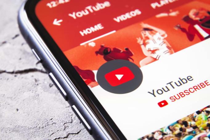 YouTube 将提供更多工具,让你更好地控制推荐影片内容