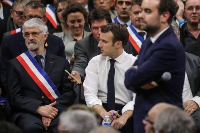 法国政府专用通信 app 在及时修补漏洞后已推出测试版本