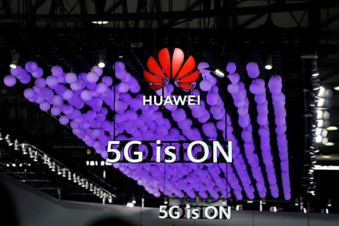 华为将协助英国主要电信商建设 5G 网络