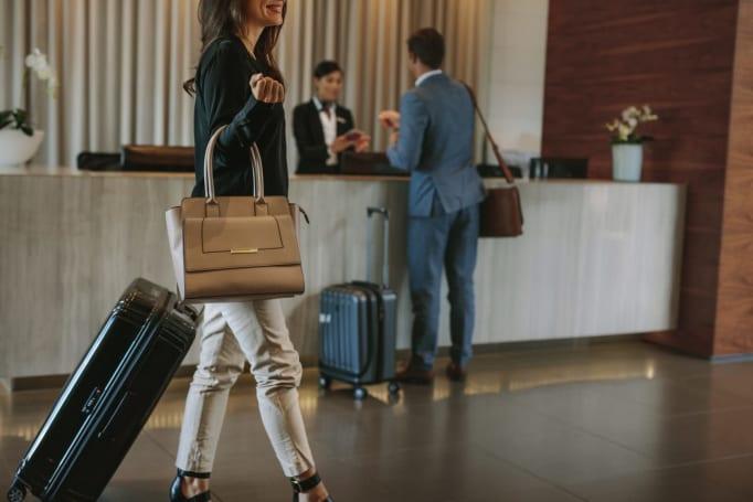 赛门铁克的研究指出近七成的旅馆网站都有泄漏个人信息的风险