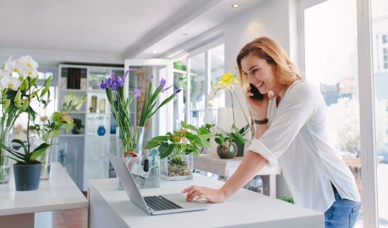 谷歌的 CallJoy 是一款适用于小型企业的 AI 电话客服系统