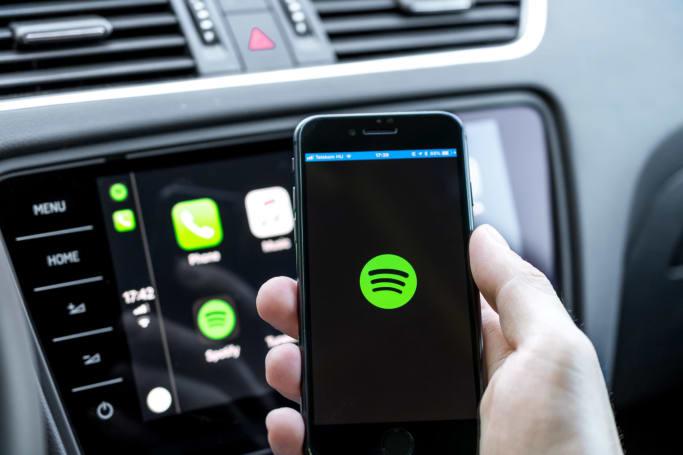 Spotify 突破一億付費用戶,但卻又落回了賠錢的境地