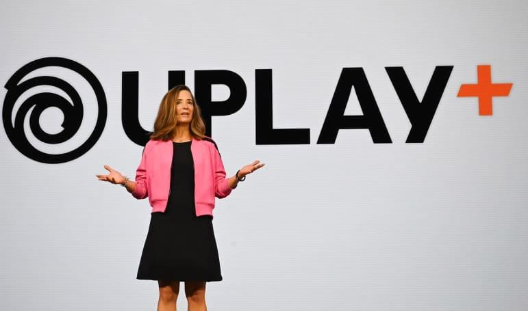 育碧释出更多 Uplay+ 订阅服务的游戏名单