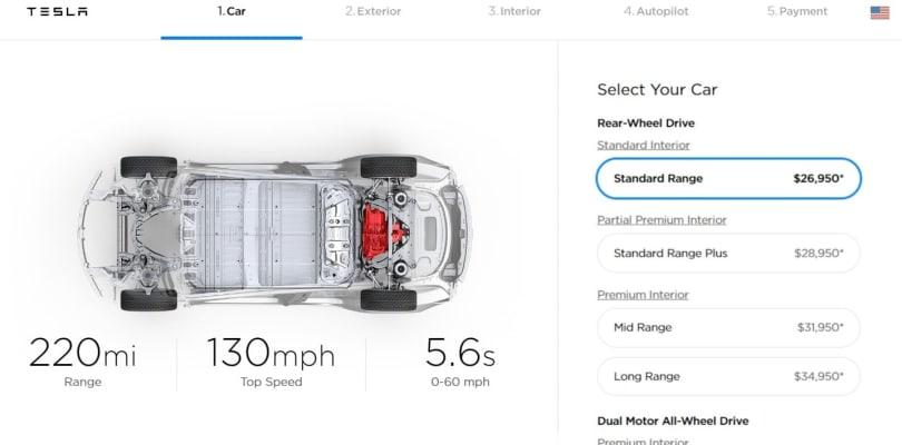 Tesla 將關閉全球大部分實體店,以後只能上網店訂車