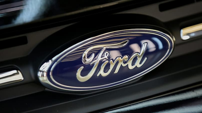 Ford confirms it will build a car using VW's EV architecture