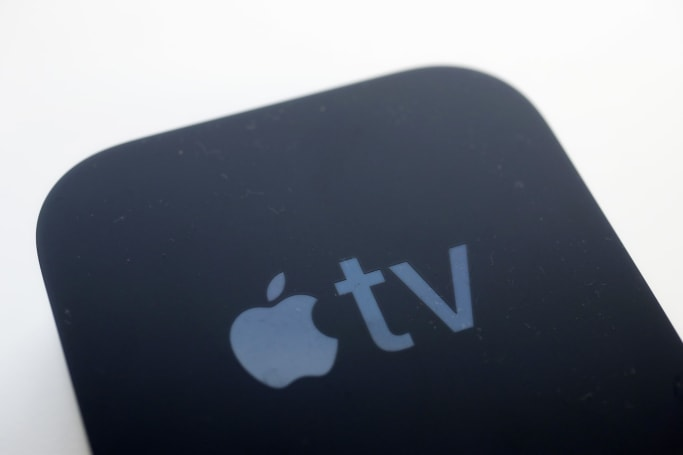 Apple reportedly considered creating a Chromecast-style TV dongle