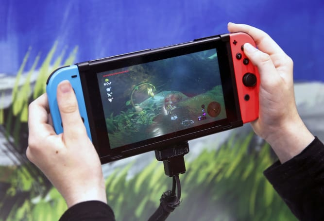 Now Amazon's Twitch Prime comes with a year of Switch Online