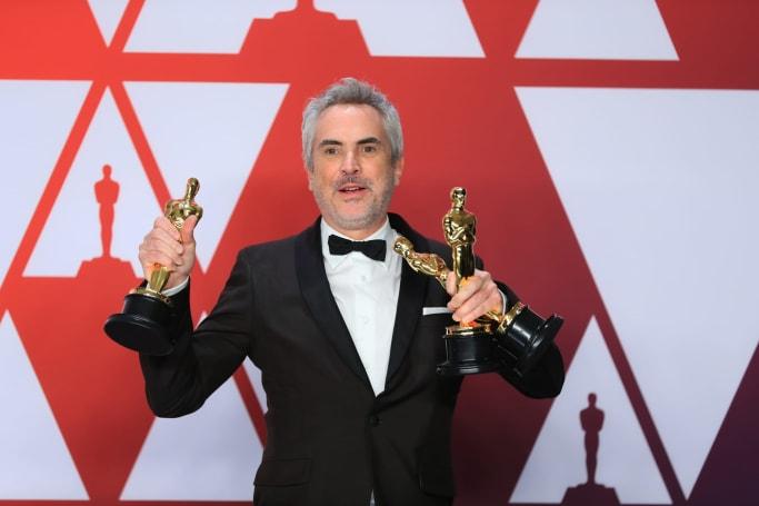 Academy says streamed films are still in the Oscars race