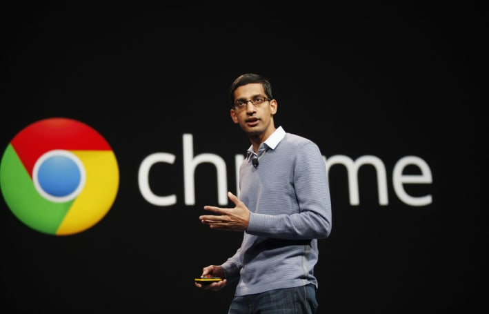 This week in tech history: Google unveils the first consumer Chromebooks
