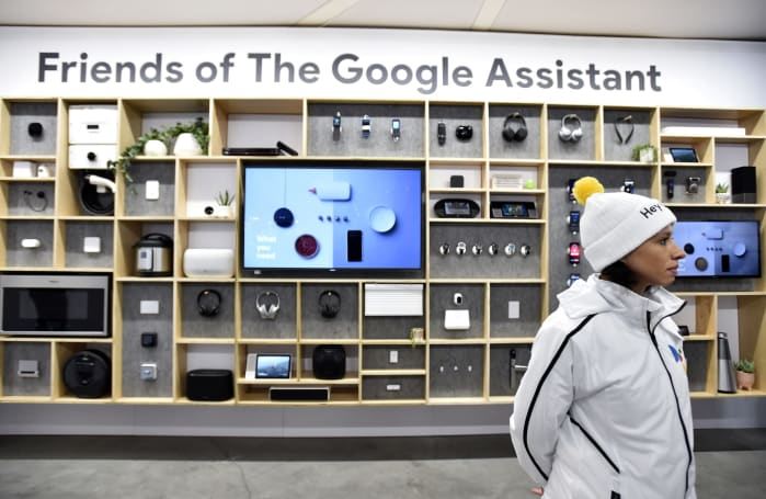 This week in tech history: Google Assistant is born