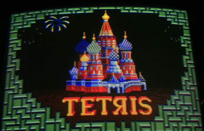 'Tetris' turns 35 this week. It's still the best puzzle game of all time.